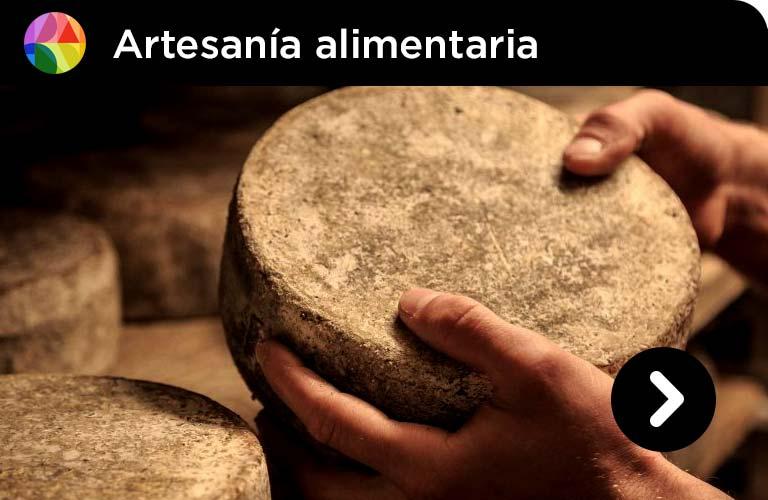 Artesania Alimentaria