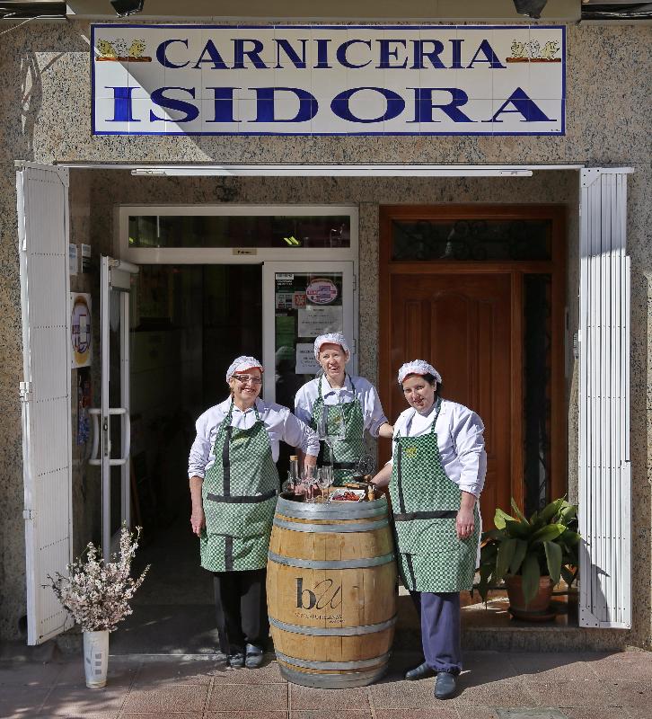 Carnicería Isadora
