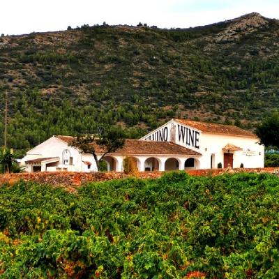 Casa Agricola